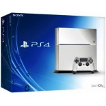 Sony Playstation 4 500GB (PS4) White