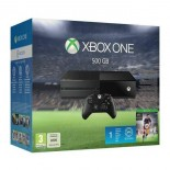 Microsoft Xbox ONE 500GB + Fifa 16 Legends Edition + 1 Month  EA Access